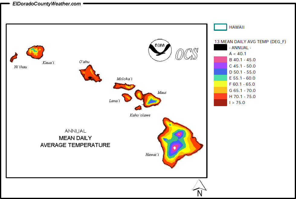 Index of /climate/US Climate Maps/images/Hawaii/Temperature/Mean ...