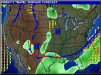 National Travel Forecast